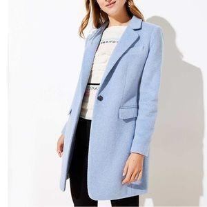 Modern Coat from LOFT